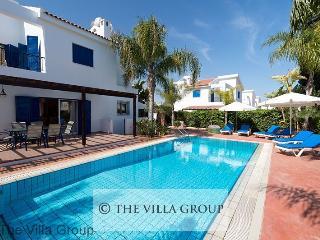 Villa 72258, Protaras