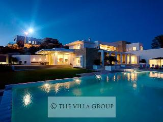 Probably the finest luxury villa in Cyprus, Peyia