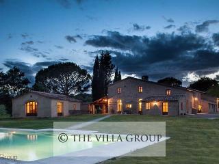 Villa 81502, Montalcino