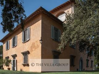 Villa 82500, Chianni