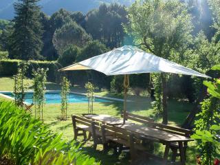 Lucca Villa Boccellina swimming Pool WiFi- TFR151