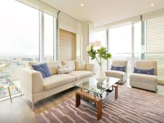 Luxury Living in the City Centre, Dublin