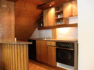 Fammily apatment for 6 person, Apartments Kaja, Kranjska Gora