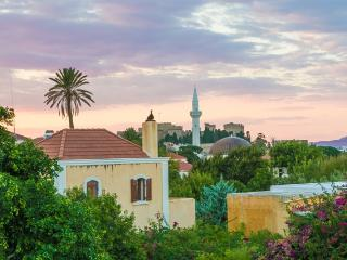 Old Town 3 bedroom Villa-Tales of Knights, Rhodes Town