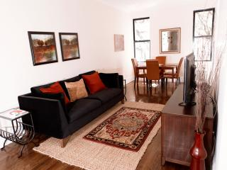 Manhattan/Upper West Side 2 bedroom