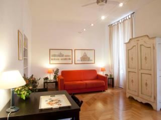 Pantheon Navona  bright apartment