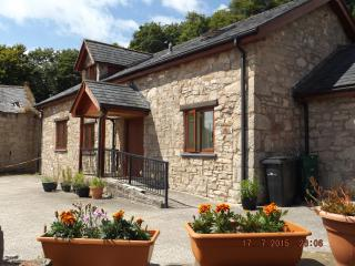 Henblas Holiday Cottages in beautiful North Wales, Abergele