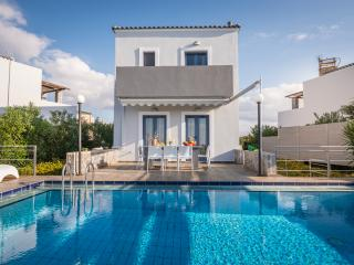 Pollo Seaview Villas, Stavros Chania