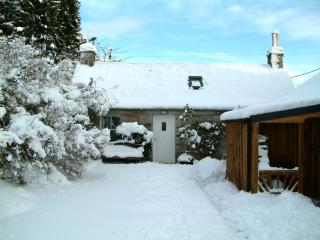 Elnagar Cottage, Pitlochry.