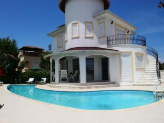 BELLA VILLA TOM, Belek