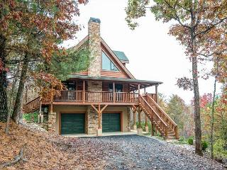 Gristmill Cabin, Nebo