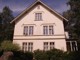 Villa Weyermann - 3 Rooms Apartment