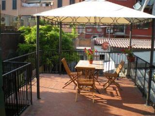 Venice holidays apartment, Murano