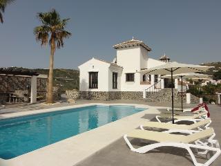 Villa Araceli, Frigiliana