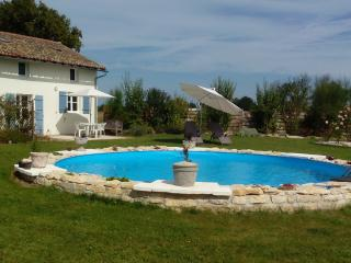 Tranquil and Secluded setting in the Charente, Confolens