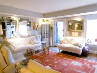 Luxury Beacon Hill 1050 Sf Condo w/ Private Garden, Boston