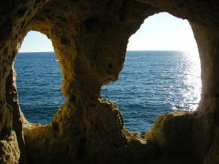 unmissable views of sea or sun, Carvoeiro
