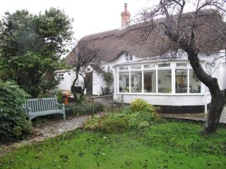 White Cottage, Sway