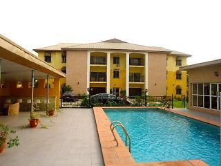 Executive Serviced Apartments, Lagos