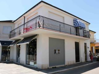 La casa di Nonna Fortunata, Viareggio