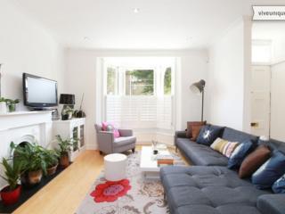 3 Bedroom Rental at Battersea in London on Orbel St.