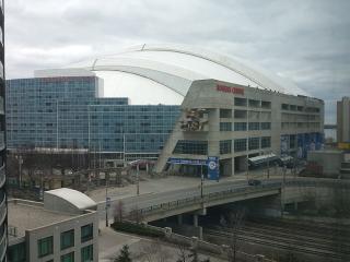 Downtown Entertainment District, Toronto
