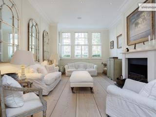 Palatial Seven Bed Family Home near Clapham Common, Cautley Ave, London