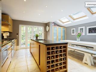 Fab Four Bedroom Stylish Home, West Hampstead - Narcissus Road, London