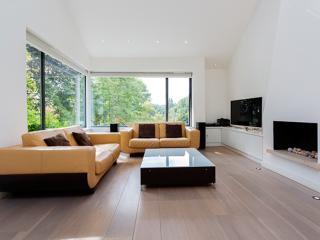 5 Bedroom Minimalist Home, Hurst Avenue, Highgate, London
