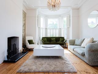 6 Bedroom Victorian Home, Queens Park - Winchester Avenue, London