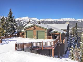 Big View Lodge ~ RA68244