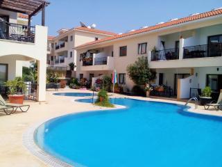 Mediterranean View Apartments