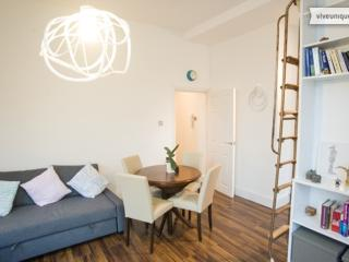 On Regent's Canal 3 bed 2 bath, Shoreditch, London