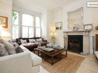5 bed family home, Rocks Lane, Barnes, London