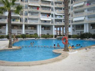Apt. with pool,terrace La Mang, Región de Murcia