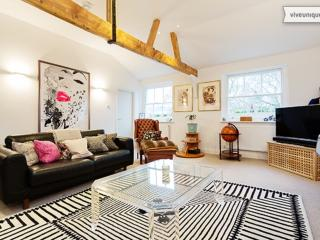 2 bed apartment on Bryanston Square, Marylebone, Londen
