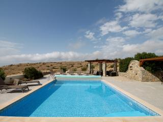 Own private, heated pool