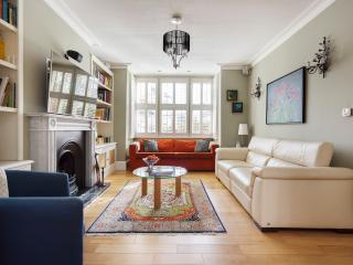 4 bed house with garden cottage, Meadvale Road, Ealing, London