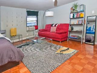 Adorable Studio in Financial District NYC, Nueva York