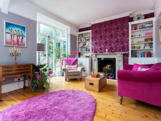4 bed house on Lammas Park Road, Ealing, Londres