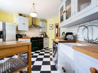 3 bed cottage on Willifield Way, Hampstead Garden Suburb, Londres
