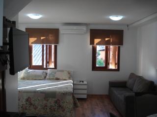 Apartamentos Flats no centro de Gramado