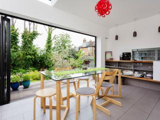 3 bed house on Mount View Road in Haringey, London