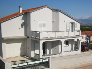 Apartment  Kadic, Vir