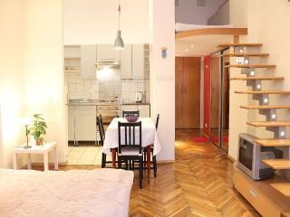 Urban Studio Apartment, Krakow