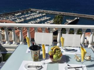 Penthouse in Los Gigantes - Tenerife