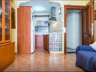 Apartamento Edificio Sirena