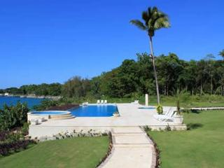 Consist of a very special luxury apartment complex, Sosua