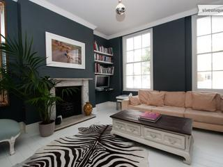 Classic London Living! 2 bed residence in central London!