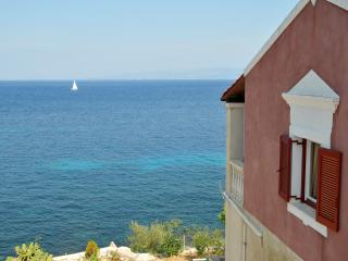 paxos sunrise villas Villa beachfront Near Gaios